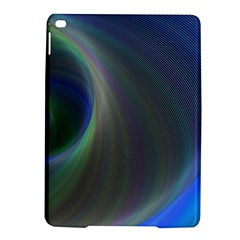 Gloom Background Abstract Dim Ipad Air 2 Hardshell Cases by Nexatart