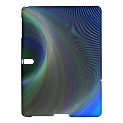 Gloom Background Abstract Dim Samsung Galaxy Tab S (10 5 ) Hardshell Case  by Nexatart