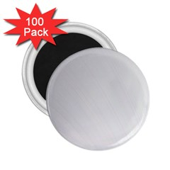 White Background Abstract Light 2 25  Magnets (100 Pack)