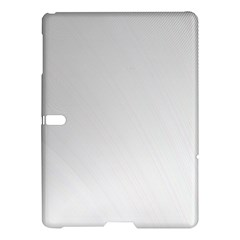 White Background Abstract Light Samsung Galaxy Tab S (10 5 ) Hardshell Case  by Nexatart