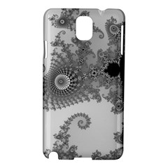Apple Males Mandelbrot Abstract Samsung Galaxy Note 3 N9005 Hardshell Case by Nexatart