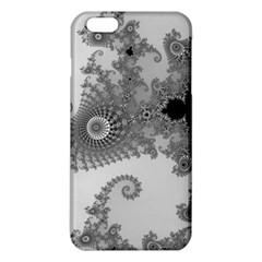 Apple Males Mandelbrot Abstract Iphone 6 Plus/6s Plus Tpu Case by Nexatart
