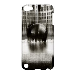 Black And White Hdr Spreebogen Apple Ipod Touch 5 Hardshell Case