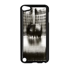 Black And White Hdr Spreebogen Apple Ipod Touch 5 Case (black) by Nexatart