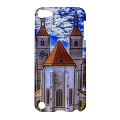 Steeple Church Building Sky Great Apple Ipod Touch 5 Hardshell Case
