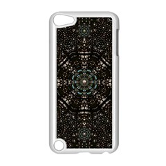 Pearl Stars On A Wonderful Sky Of Star Constellations Apple Ipod Touch 5 Case (white) by pepitasart