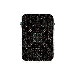 Pearl Stars On A Wonderful Sky Of Star Constellations Apple Ipad Mini Protective Soft Cases by pepitasart