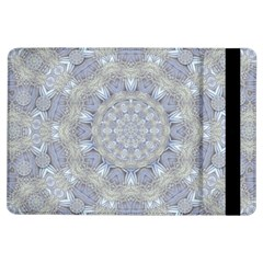 Flower Lace In Decorative Style Ipad Air Flip by pepitasart