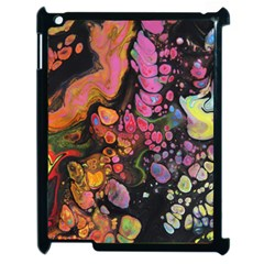 To Infinity And Beyond Apple Ipad 2 Case (black) by friedlanderWann