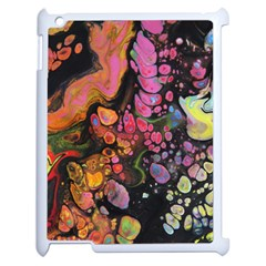 To Infinity And Beyond Apple Ipad 2 Case (white) by friedlanderWann