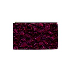 Jagged Stone 2a Cosmetic Bag (small)  by MoreColorsinLife