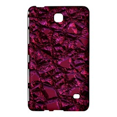 Jagged Stone 2a Samsung Galaxy Tab 4 (8 ) Hardshell Case  by MoreColorsinLife
