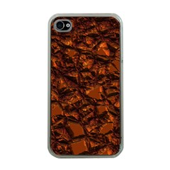Jagged Stone 2b Apple Iphone 4 Case (clear) by MoreColorsinLife