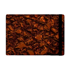 Jagged Stone 2b Apple Ipad Mini Flip Case by MoreColorsinLife