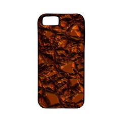 Jagged Stone 2b Apple Iphone 5 Classic Hardshell Case (pc+silicone) by MoreColorsinLife