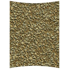 Jagged Stone Golden Back Support Cushion