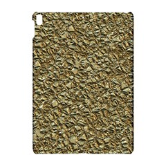 Jagged Stone Golden Apple Ipad Pro 10 5   Hardshell Case by MoreColorsinLife