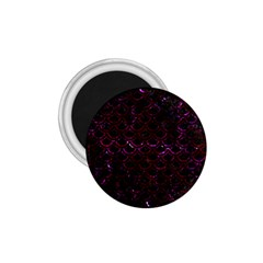 Scales2 Black Marble & Burgundy Marble 1 75  Magnets by trendistuff