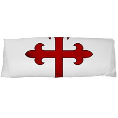 Crusader Body Pillow Case Dakimakura Custom Crusader Body Pillow