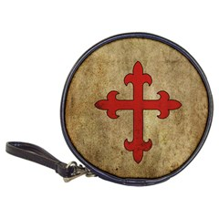 Crusader Cross Classic 20 Cd Wallets