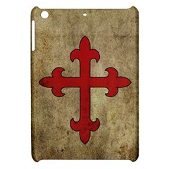 Crusader Cross Apple Ipad Mini Hardshell Case