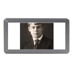 Sergei Yesenin Memory Card Reader (mini)
