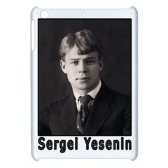 Sergei Yesenin Apple Ipad Mini Hardshell Case