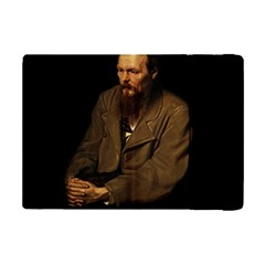 Fyodor Dostoyevsky Ipad Mini 2 Flip Cases by Valentinaart