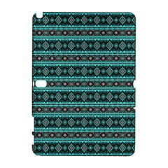 Fancy Tribal Border Pattern 17g Galaxy Note 1