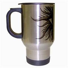 Inquisition Symbol Travel Mug (silver Gray)