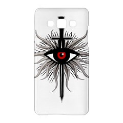 Inquisition Symbol Samsung Galaxy A5 Hardshell Case