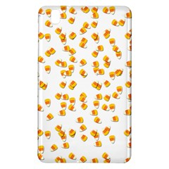 Candy Corn Samsung Galaxy Tab Pro 8 4 Hardshell Case by Valentinaart