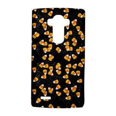 Candy Corn Lg G4 Hardshell Case by Valentinaart