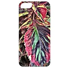 Dreamy Floral 7 Apple Iphone 5 Classic Hardshell Case by MoreColorsinLife