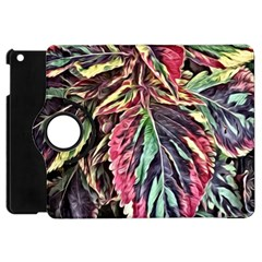 Dreamy Floral 7 Apple Ipad Mini Flip 360 Case by MoreColorsinLife