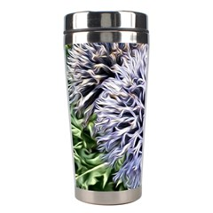 Dreamy Floral 6 Stainless Steel Travel Tumblers by MoreColorsinLife