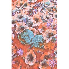 Dreamy Floral 4 5 5  X 8 5  Notebooks by MoreColorsinLife
