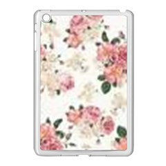 Downloadv Apple Ipad Mini Case (white) by MaryIllustrations