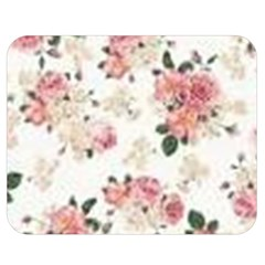Downloadv Double Sided Flano Blanket (medium)  by MaryIllustrations