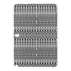 Aztec Influence Pattern Samsung Galaxy Tab Pro 12 2 Hardshell Case by ValentinaDesign