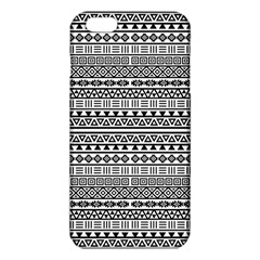 Aztec Influence Pattern Iphone 6 Plus/6s Plus Tpu Case by ValentinaDesign