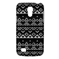 Aztec Influence Pattern Galaxy S4 Mini by ValentinaDesign