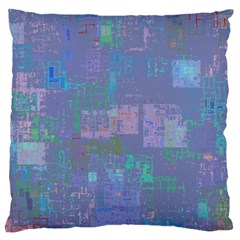 Abstract Art Standard Flano Cushion Case (two Sides) by ValentinaDesign