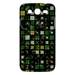 Small Geo Fun C Samsung Galaxy Mega 5 8 I9152 Hardshell Case  by MoreColorsinLife