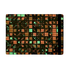 Small Geo Fun A Ipad Mini 2 Flip Cases by MoreColorsinLife