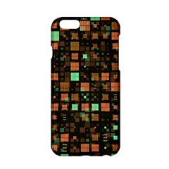 Small Geo Fun A Apple Iphone 6/6s Hardshell Case