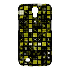 Small Geo Fun F Samsung Galaxy Mega 6 3  I9200 Hardshell Case by MoreColorsinLife