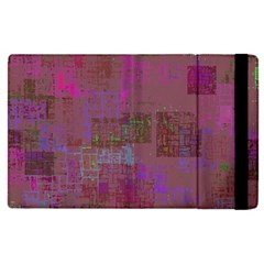Abstract Art Apple Ipad Pro 9 7   Flip Case by ValentinaDesign