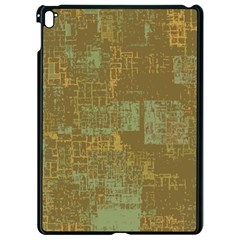 Abstract Art Apple Ipad Pro 9 7   Black Seamless Case by ValentinaDesign
