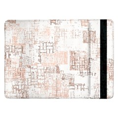 Abstract Art Samsung Galaxy Tab Pro 12 2  Flip Case by ValentinaDesign